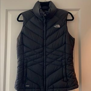 North Face 560 Vest